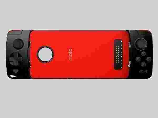 Motorola introduces three new Moto Mods in India