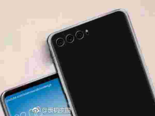 Four variants of Huawei P20 expected