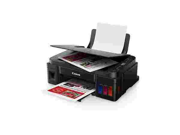 Canon India expands its printers range by introducing 6 new