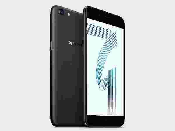 Oppo A71 gets a price cut of Rs 3000