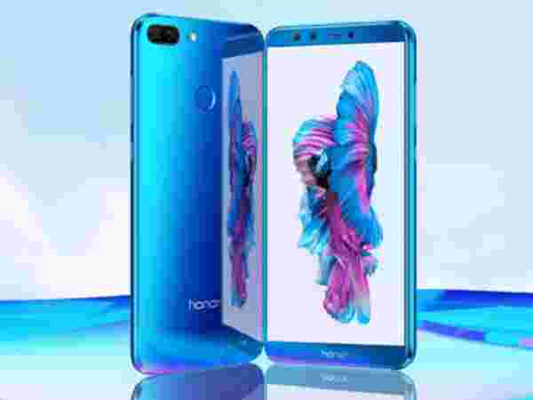 Honor 9 Lite goes on sale, available exclusively from Flipkart