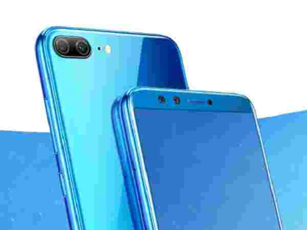 Honor 9 Lite with four cameras flash sale today on Flipkart