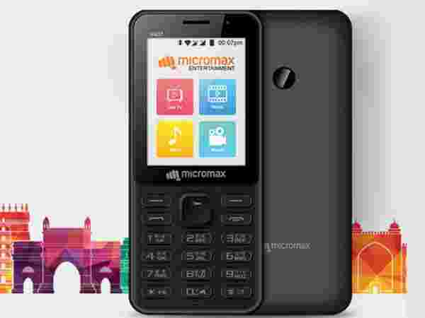 top best 8 Basic feature phones with WhatsApp support you