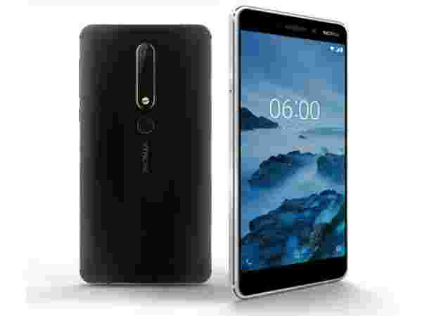 Nokia Smartphone With Penta-Lens Camera Reportedly In The Works