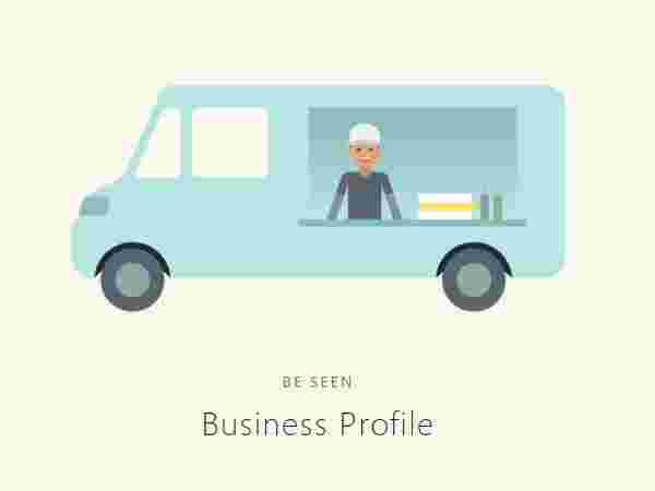 #1 Business Profiles