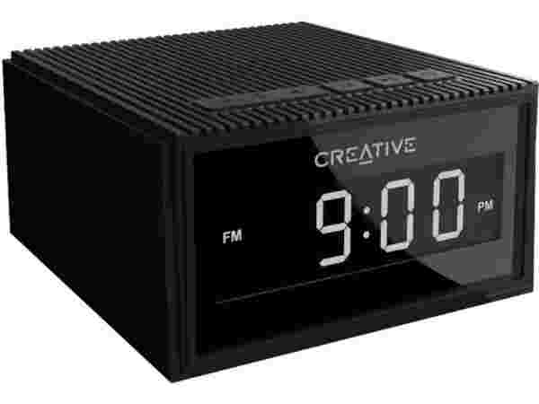 20% off on Creative Chrono Bluetooth Mobile/Tablet Speaker  (Black, Mono Channel)