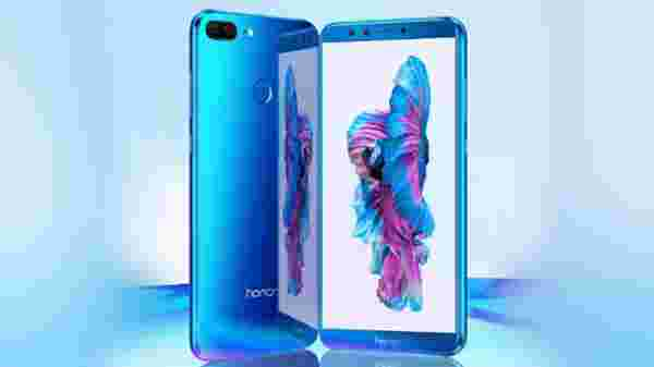 47% off on Honor 9 Lite