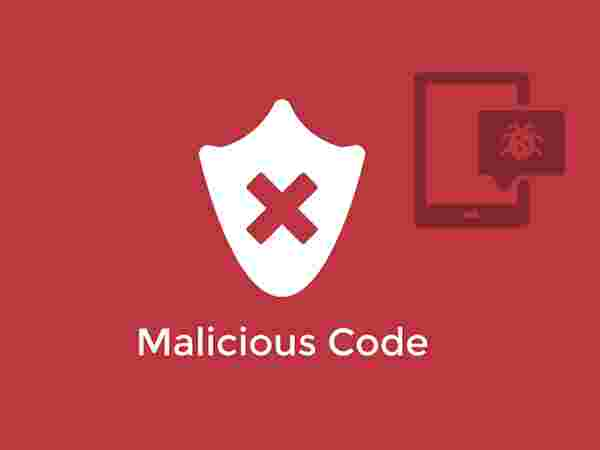 How do you know if the file is malicious or not?