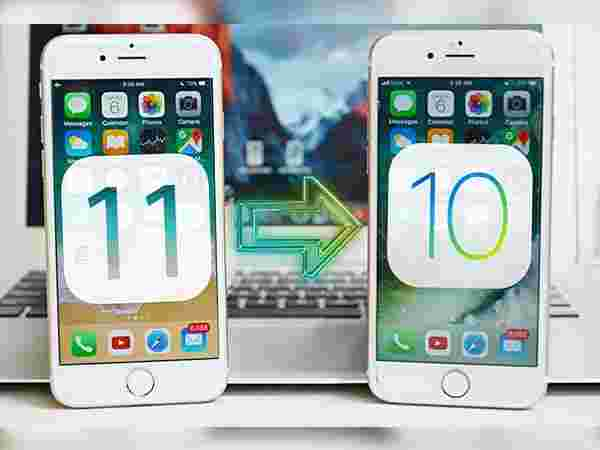 How to and why you should downgrade from iOS 11? - Gizbot News