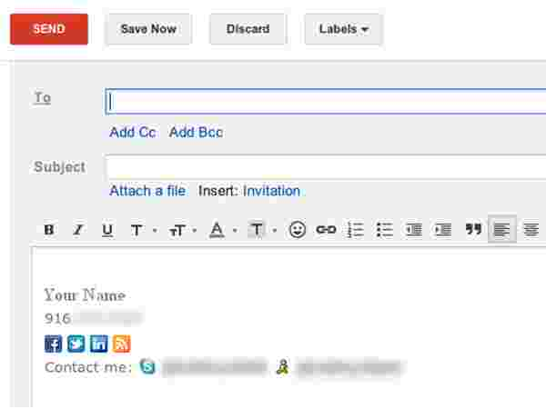 How to find out if your emails are being tracked and disable
