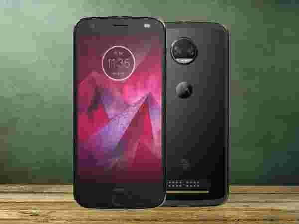 Moto Z2 Force offer price