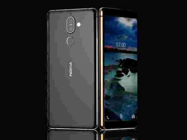Nokia 7 Plus appears to be interesting