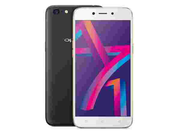 ​Oppo A71