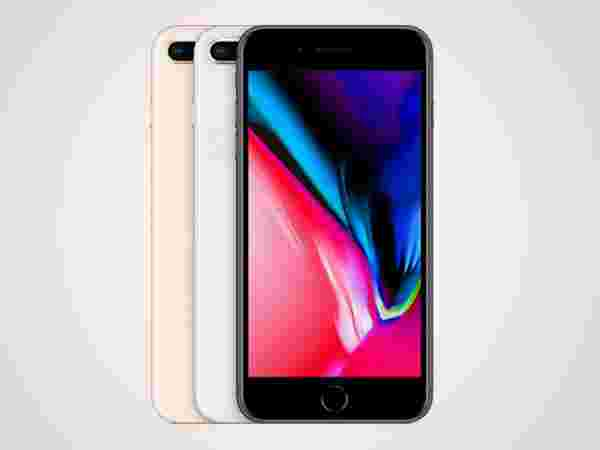 10% off Apple iPhone 8 Plus