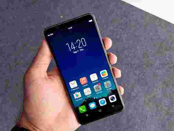 Vivo V7+ Infinite Red Limited Edition launched in India: Price, specifications, features