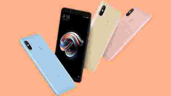 17% off on Redmi Note 5 Pro