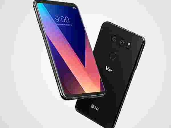 LG V30s launching at MWC with 256GB storage & LG Lens in tow