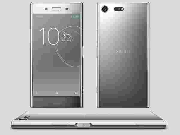 Xperia XZ2, XZ2 Compact to ditch headphone jack?