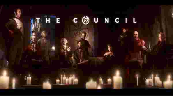 The Council-Episode 1- The mad ones