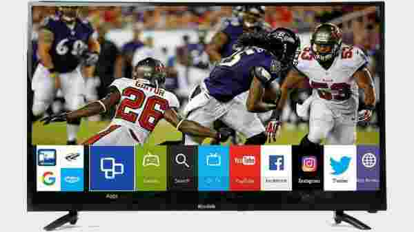 Kodak 40FHDXSMART 40 Inch Full HD Smart LED TV