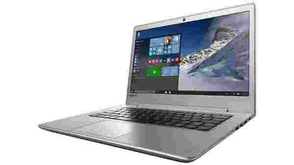 Lenovo Ideapad Core i7 7th Gen