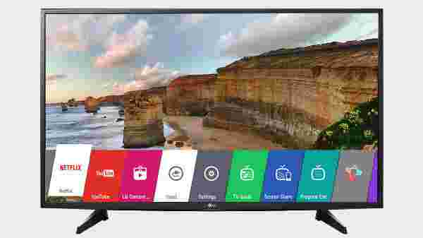 LG 32LH578D 32 Inch Full HD Smart LED TV