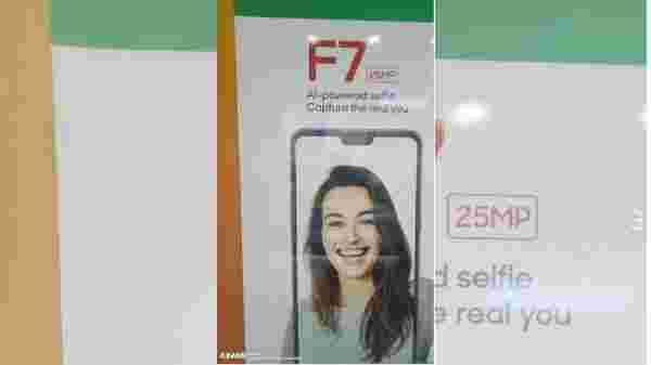 25MP selfie camera with AI