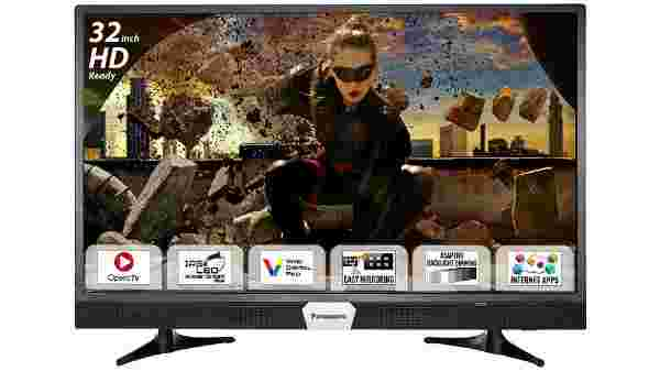 Panasonic TH-40ES500D 40 Inch Full HD Smart LED TV