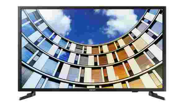 Samsung 32M5100 32 Inch Basic Smart Full HD LED TV