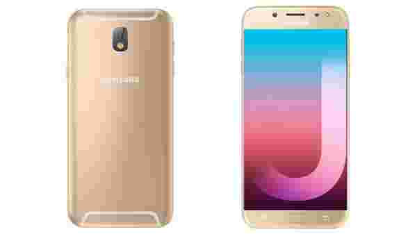 Samsung Galaxy J7 pro (Offers: Rs 3,400 Discount)