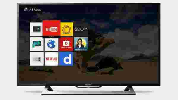Sony Bravia KLV-32W512D 32 Inch HD Ready LED Smart TV