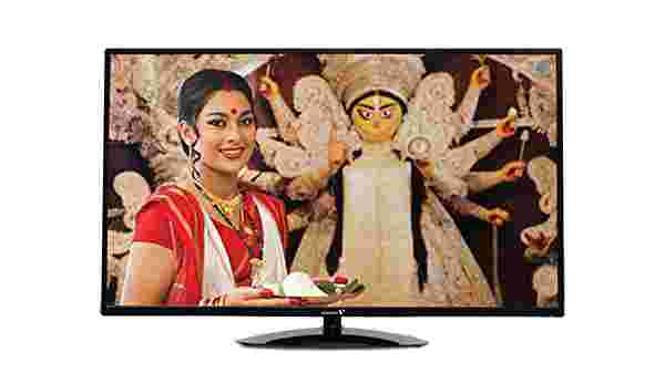 Videocon IVE40F21A 40 Inch Full HD LED TV
