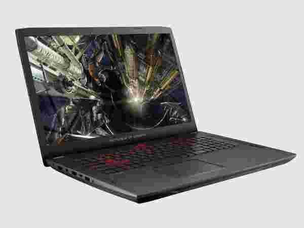 ASUS's new gaming laptop in India; check specifications, price