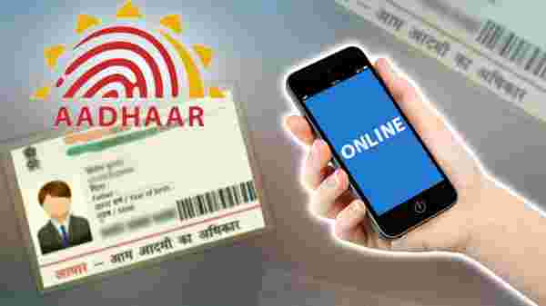 SC: No need link Aadhaar to mobile, bank account until final judgement