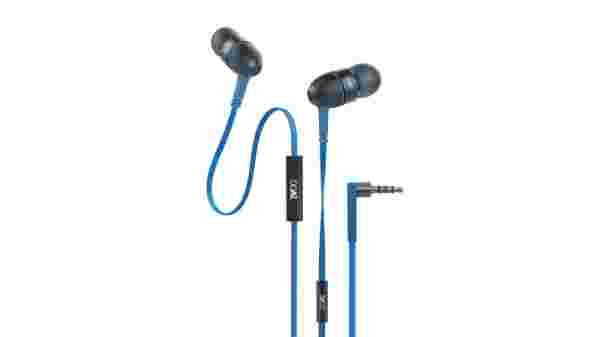 40% off on boAt BassHeads 225 In-Ear Super Extra Bass Headphones (Black)