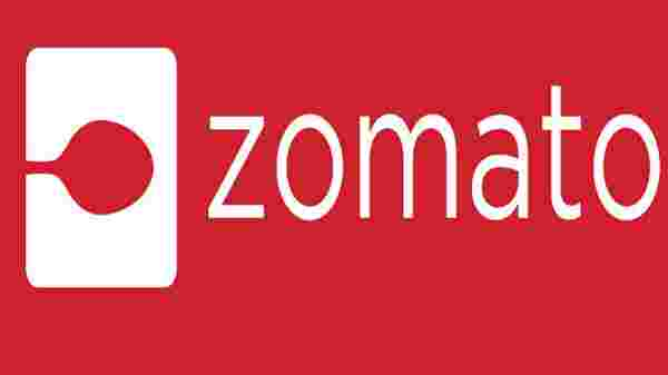 Get food from Zomato