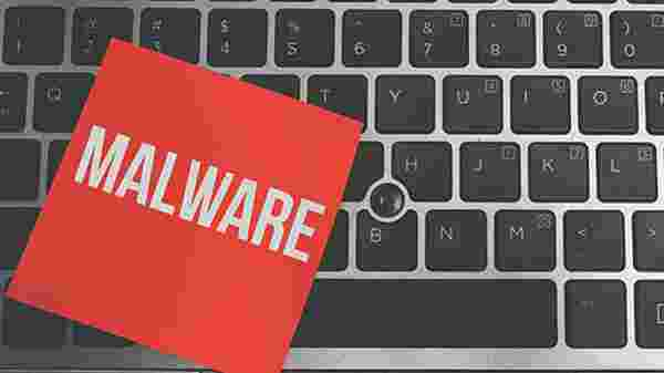 Get rid of a malware infection