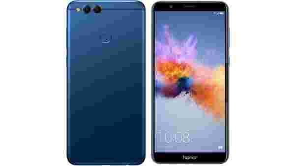 Honor 7X (EMI starts at Rs 618. No Cost EMI)