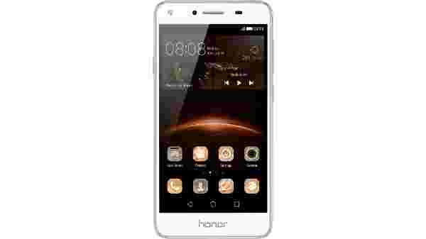 Honor Bee 4G (White, 8GB)
