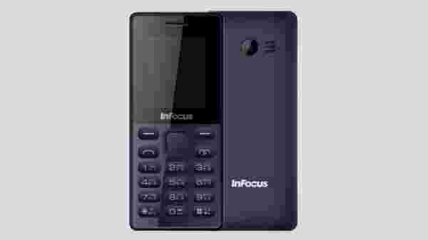 27% off on Infocus Hero Smart P4