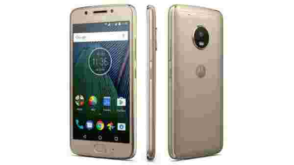 36% off on Moto G5