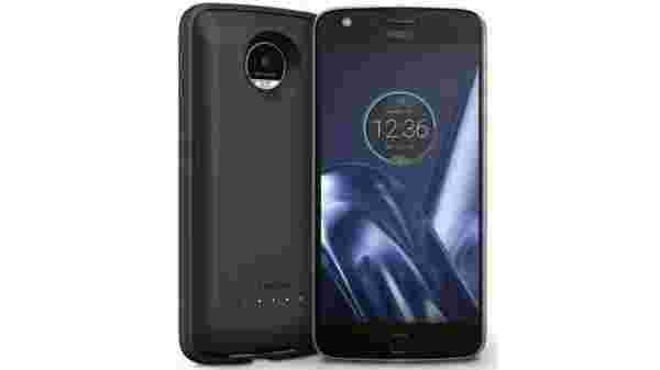 26% off on Moto Z Play