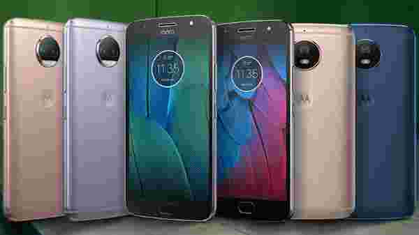 14% off on Moto G5s Plus