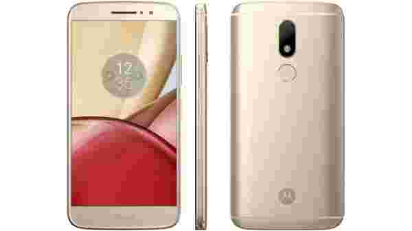 38% off on Moto M