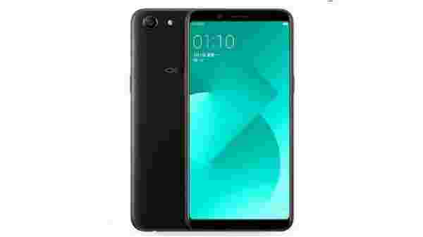 Oppo A83 (EMI starts at Rs 594. No Cost on EMI)