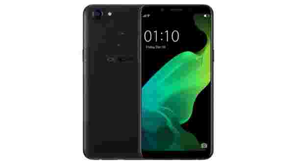 Oppo F5 Youth (EMI starts at Rs 713. No Cost on EMI)