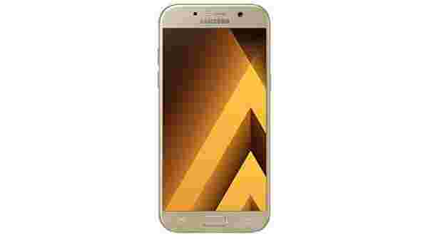 27% off on Samsung Galaxy A5 2017