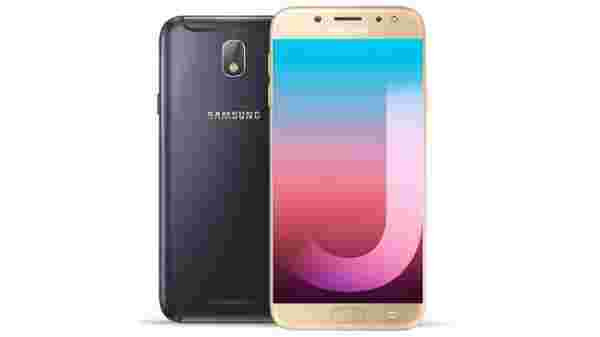 6% off on Samsung Galaxy J7 Pro