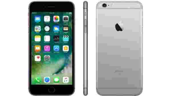 iPhone 6 (Rs 2,000 cash back)