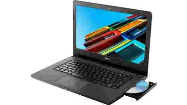 Dell Inspiron 14 3000 Core i3 6th Gen (Get upto Rs 11,200 off on exchange)